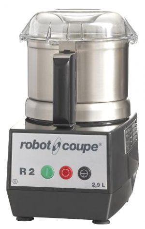 Robot-Coupe R2A