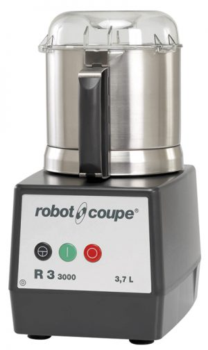 Robot-Coupe R3D 3000