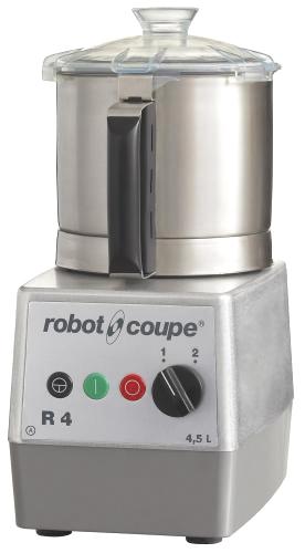 Robot-Coupe R4A
