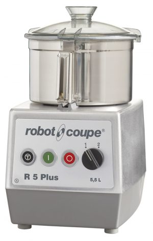 Robot-Coupe R5 Plus