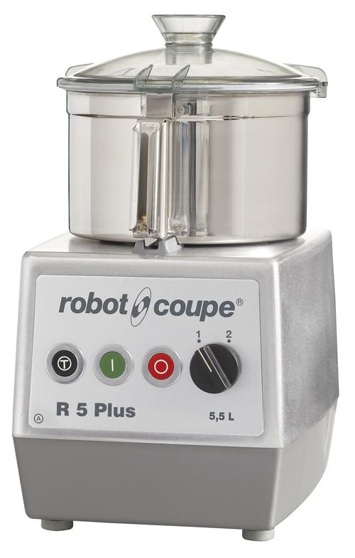 Robot-Coupe R5 Plus