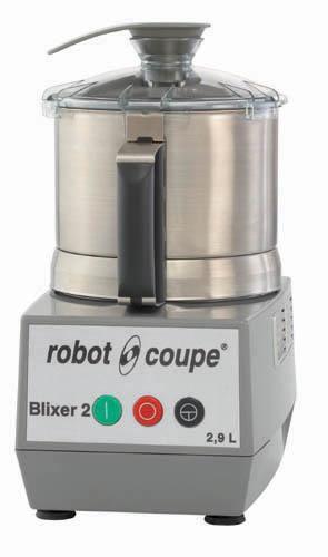 Robot-Coupe Blixer 2