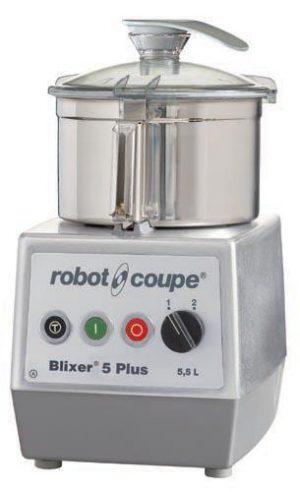Robot Coupe Blixter 5 Plus