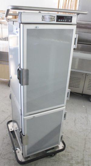 Ruoankuljetusvaunu , ScanBox, käyttämätön