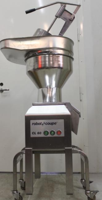 Vihannesleikkuri CL 60 Robot Coupe