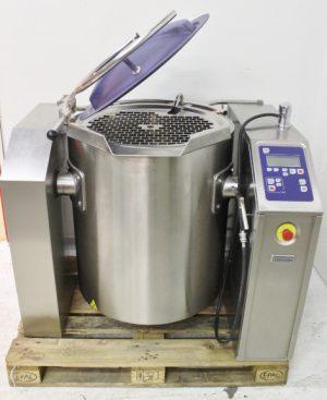 Sekoittava keittopata 50 litraa Electrolux