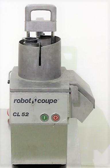 Vihannesleikkuri Robot Coupe