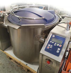 Keittopata 300 litraa Electrolux